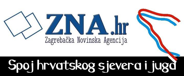 Zagrebačka Novinska Agencija