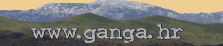 GANGA.hr