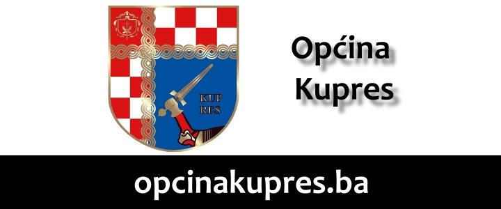 Općina Kupres