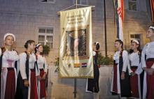 "Festival marijansko-duhovne klapske pjesme ""Klape Gospi Sinjskoj"""