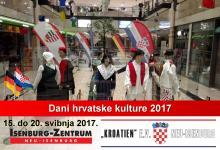 Ljubitelji i poštovatelji baštinske kulture i tradicije vidimo se u Neu Isenburgu!