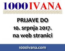 1000 Ivana