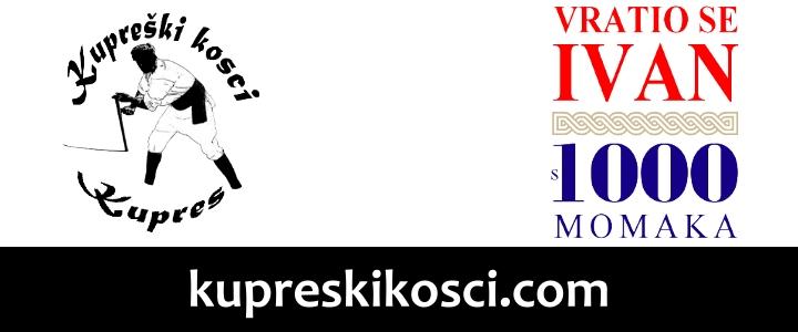 Udruga Kupreški kosci