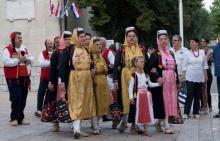 Svadbeni običaji Sinja i cetinskog kraja /Foto: Krešimir Tiganj