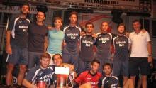 Prošlogodišnji pobjednici turnira - Madunić bus