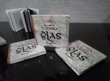 CD i knjiga GANGA - S izvora glas