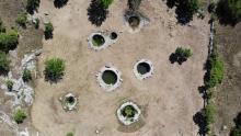 Među lokalnim stanovništvom znalo se kojem plemenu koji bunar pripada, a kako su ih koristili, tako su ih i održavali.